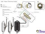 5 Way Switch Wiring Diagram Guitar Pin Em Guitar Wiring