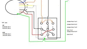 5 Wire Ac Motor Wiring Diagram Marathon Electric Motor Wiring Schematic In Motors Diagram