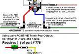 5 Wire Central Locking Actuator Wiring Diagram 5 Wire Horn Diagram Wiring Diagram Centre