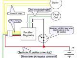5 Wire Regulator Rectifier Wiring Diagram aftermarket Honda Regulator Rectifier Oem Style Honda