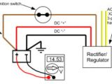 5 Wire Regulator Rectifier Wiring Diagram Recitifer Regulator Signal Wires Ricks Motorsport