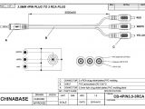 5 Wire Trailer Diagram Trailer Wiring Diagram 7 Pin 5 Wires Wire Brake Plug Have A ford