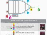 5 Wire Trailer Wiring Diagram 4 Star Trailer Wiring Diagram Wiring Diagram