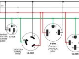 50 Amp 4 Prong Plug Wiring Diagram 220 Plug Wiring Diagram Schematic Main Fuse12 Klictravel Nl