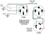 50 Amp Camper Wiring Diagram Rv Receptacle Wiring Diagram with Images Outlet Wiring