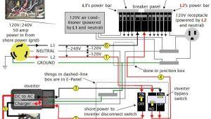 50 Amp Rv Breaker Wiring Diagram Rv Power Wiring Diagram Wiring Diagram List