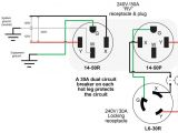 50a to 30a Rv Adapter Wiring Diagram Image Result for Home 240v Outlet Diagram Outlet Wiring