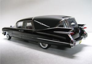 59 Cadillac Hearse 1959 Cadillac Hearse 1959 Cadillac Hearse Die Cast Replica