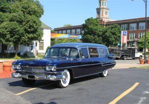 59 Cadillac Hearse File 1959 Cadillac Hearse Janowiak Funeral Home Ypsilanti Michigan