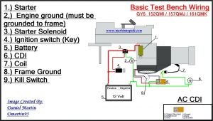 6 Pin Cdi Box Wiring Diagram 6 Pin Cdi Box Wiring Diagram Wire Diagram