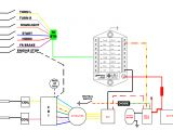 6 Pin Cdi Box Wiring Diagram Dc 5 Wire Cdi Diagram Wiring Diagram Centre