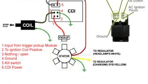 6 Pin Cdi Wiring Diagram Gy6 Dc Cdi Wiring Diagram Wiring Diagram Show