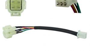 6 Pin Racing Cdi Wiring Diagram Cdi Jumper Wire 5 Pin Cdi to 6 Pin Cdi Honda Style Plug
