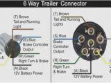 6 Pin Trailer Wiring Harness Diagram 6 Pin Plug Wiring Diagram Wiring Diagram Rows