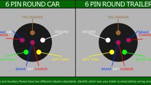 6 Pole Square Trailer Wiring Diagram 6 Pin Trailer Plug Wiring Wiring Diagram Name