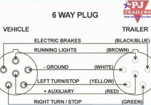 6 Round Trailer Plug Wiring Diagram Six Pin Round Wiring Diagram Wiring Diagram Mega