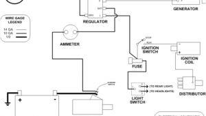 6 Volt Positive Ground Voltage Regulator Wiring Diagram 35 6 Volt Positive Ground Wiring Diagram Wiring Diagram List