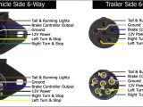 6 Way Plug Wiring Diagram 6 Pin Rv Wiring Diagram Wiring Diagram Expert