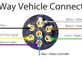 6 Way Trailer Plug Wiring Diagram Trailer Plug Wiring On Trailer Wiring Connector Diagrams for 6 7