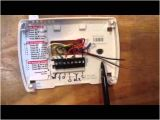 6 Wire Honeywell thermostat Wiring Diagram 6 Wire thermostat Wiring Diagram Keju Kobe Seblock De