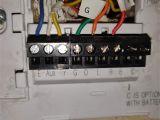 6 Wire Honeywell thermostat Wiring Diagram Honeywell thermostat Wiring Kobe 1balmoond Mooiravenstein Nl