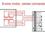 6 Wire Stepper Motor Wiring Diagram How Does A Stepper Motor Work Geckodrive