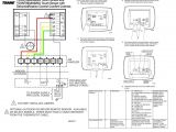 6 Wire thermostat Diagram Honeywell thermostat Wiring Wiring Diagram Database