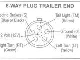 6 Wire Trailer Plug Diagram Wiring Diagram for 6 Pin Trailer Connector Home Wiring Diagram