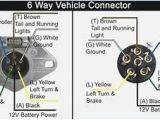 6 Wire Trailer Wiring Diagram 6 Way Wiring Diagram Wiring Diagram Week