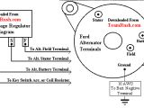 65 Mustang Voltage Regulator Wiring Diagram 1965 Voltage Regulator Wiring Diagram Gone Cetar
