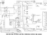65 Mustang Voltage Regulator Wiring Diagram 1966 Mustang Voltage Regulator Wiring Diagram Wind Fuse25
