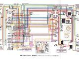 67 Camaro Wiring Diagram Manual 1967 1981 Camaro Wiring Diagram Laminated In Color 11 X 17