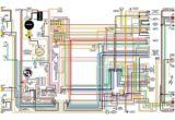 67 Camaro Wiring Diagram Manual Camaro Color Laminated Wiring Diagram 1967 1981