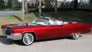 69 Cadillac Convertible 1969 Cadillac Deville Convertible K45 1 Kissimmee 2017