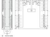 6es7 331 7pf01 0ab0 Wiring Diagram Profibus Connector A Siemens S7 300