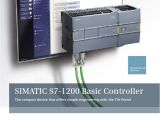 6es7231 4hd32 0xb0 Wiring Diagram Dffa B10053 00 7600 Automation Electrical Engineering