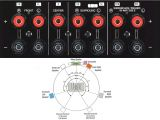 7.1 Surround sound Wiring Diagram How to Set Up A Basic Home theater System