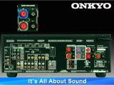 7.1 Surround sound Wiring Diagram Onkyo How to Series Hook Up 5 1 or 7 1 Speaker Configuration
