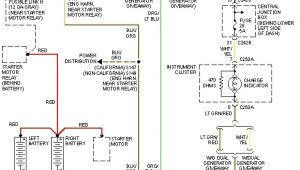 7.3 Alternator Wiring Diagram 2001 ford F350 Diesel Xlt Super Duty 4×4 My Alternator is Not