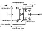 7.3 Glow Plug Relay Wiring Diagram Glow Plug Relay Wiring Diagram Wiring Diagram Review