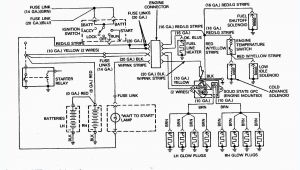 7.3 Idi Glow Plug Relay Wiring Diagram Tt 8878 ford Diesel Glow Plug Wiring Diagram On 7 3 Idi