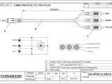 7 Conductor Trailer Wire Diagram Rca Diagram Wiring 7 2887a Wiring Diagram Blog