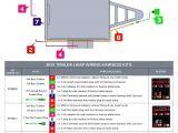 7 Flat Trailer Wiring Diagram 4 Way Flat Trailer Plug Wiring Diagram for Lights Wiring Diagram