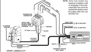 7 Pin Ignition Module Wiring Diagram Msd 6a Tach Wiring Wiring Diagram
