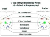 7 Pin Plug Wiring Diagram Trailer Wiring Diagram for Log Wiring Diagram Review