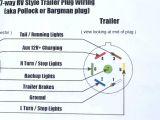 7 Pin to 5 Pin Trailer Wiring Diagram Rectangle Trailer Wiring Harness Chrysler Wiring Diagram Database