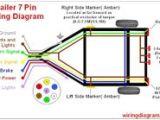 7 Pin Wiring Diagram 60 Best Trailer Wiring Diagram Images In 2019 Trailer Build