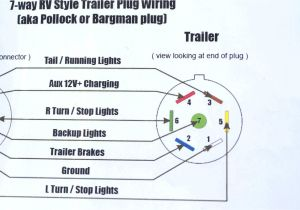 7 Point Trailer Plug Wiring Diagram Champion Trailer Plug Wiring Diagram Wiring Diagram Option