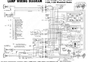 7 Point Trailer Plug Wiring Diagram ford F 150 7 Way Wiring Diagram Wiring Diagram Database