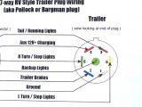 7 Pole Rv Plug Wiring Diagram 7 Hd 7rv Plug Wire Diagram Wiring Diagram Blog